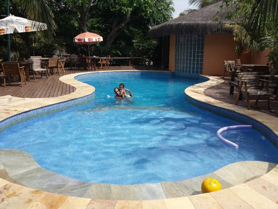 Pousada cave do sol sao pedro da aldeia brasil for K sol piscinas