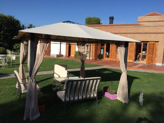 Gardeno - Hostería & Casa de Té