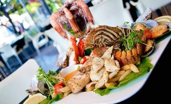 Salamis Fish Tavern