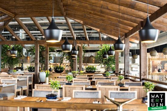 Watertuin, Spijkenisse - Lucebertstraat 28 - Restaurant ...