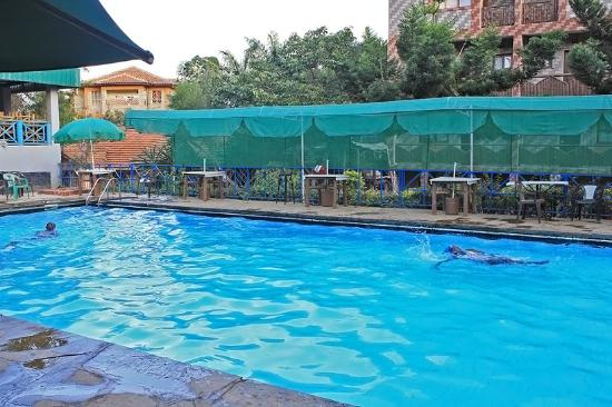 Swimming Pool Comparison : The luke hotel updated reviews price comparison