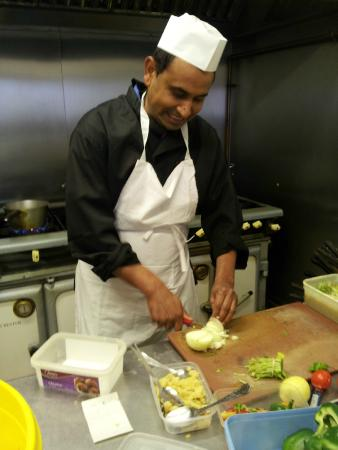 The Curry Pot - Изображение The Curry Pot, The Royal Town of Sutton Coldfield - Tripadvisor