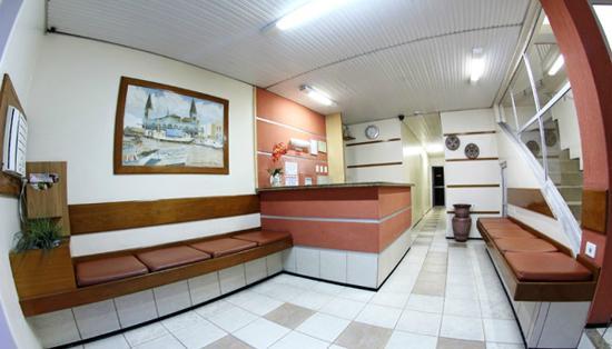 Hotel Belem : Recepção