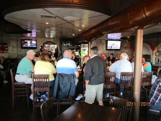 Sebring, Floryda: Bar