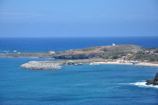 Porto de Santo Antonio Beach