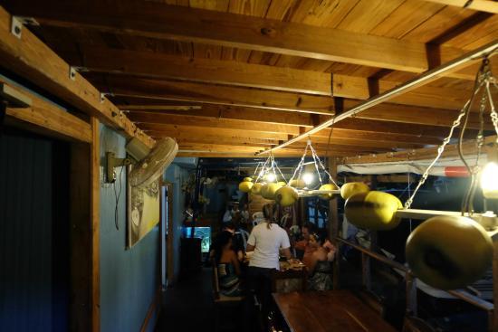 Restaurante Santy Pescador