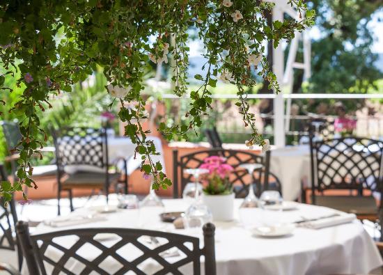 Hotel Restaurant Le Lingousto
