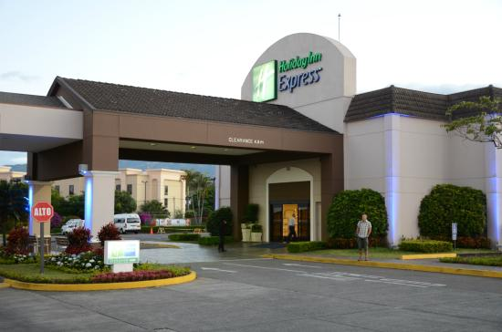 Country Inn & Suites by Carlson San Jose International Arpt : départ matinal