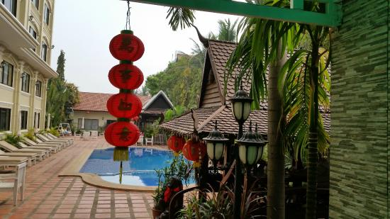 Monoreach Angkor Hotel: 3