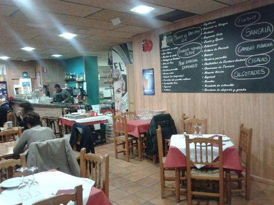 Taperia monserele puerto de sagunto fotos n mero de tel fono y restaurante opiniones - Restaurantes en puerto de sagunto ...