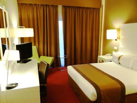 Holiday Inn Madrid - Calle Alcalá