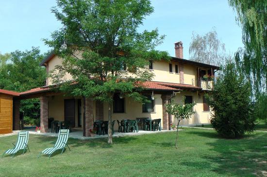 Agri Village Pavia