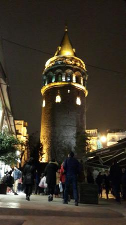 Galata Homes: Galata Tower