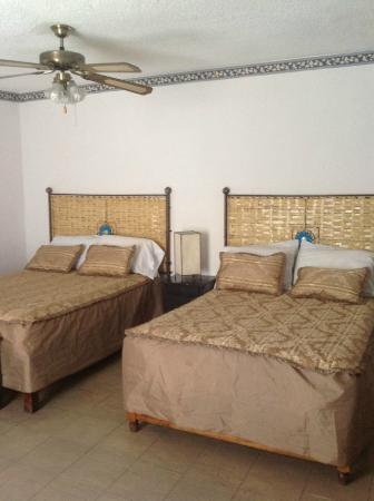 Hotel del Parque Guadiana