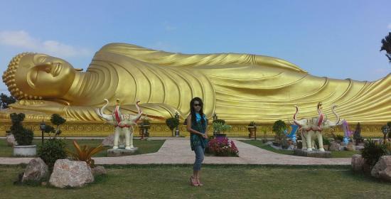 Songkhla Lake: Songkhla Lake