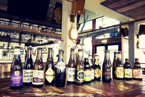 Photo of Bar Bokaal Rotterdam at Nieuwe Markt 11, Rotterdam 3011 HP, Netherlands
