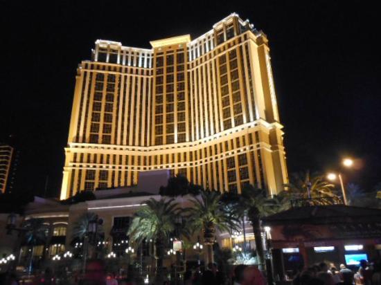 Palazzo Resort Casino