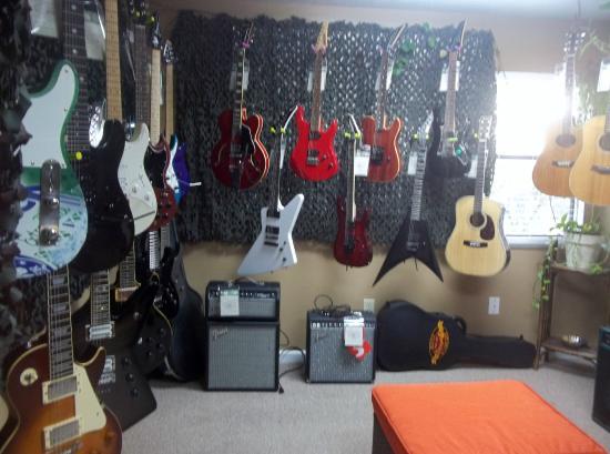 GuitarZan