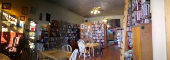 NIght Heron Books & Coffeehouse