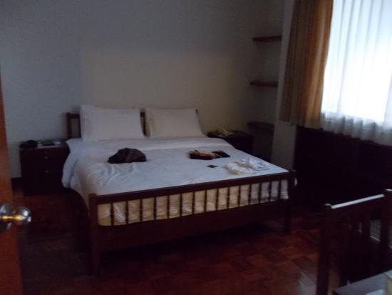 Hotel PT Court