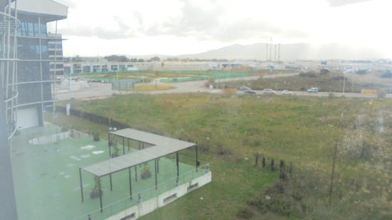 Holiday Inn Express Campo de Gibraltar - Barrios: Vista 3 Andar