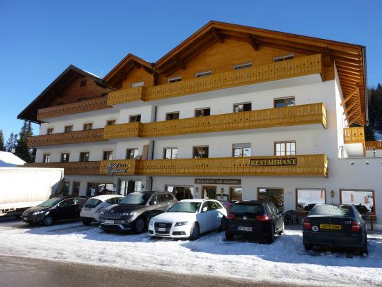 Hotel Laguscei