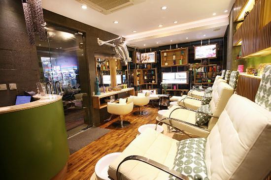 Vive Salon & Spa