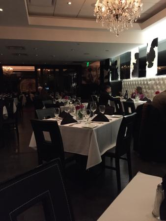 Gaucho Grill: main dining area