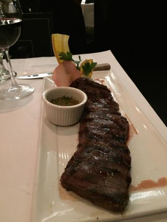 Gaucho Grill: steak
