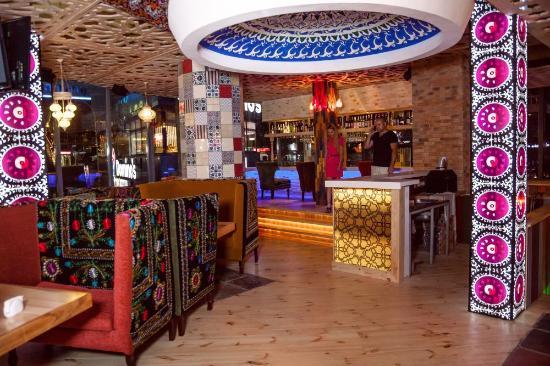 Chaykhona Bazar