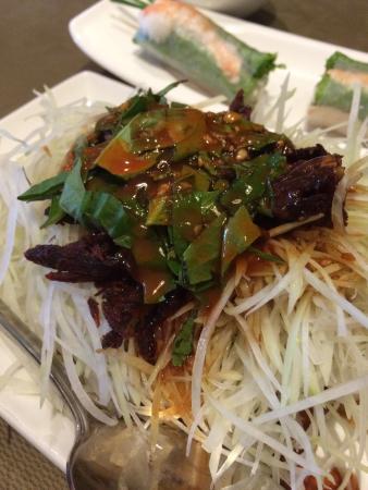 Vung Tau Restaurant