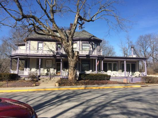 Benner House Bed and Breakfast: Benner Bed & Breakfast