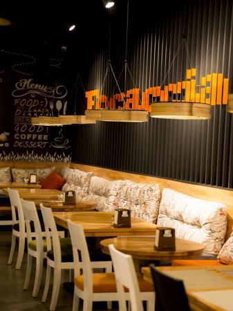 Focaccia Cafe Restaurant