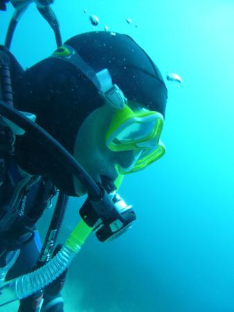 Nice dive at Mgarr ix-Xini