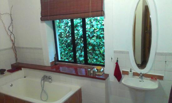 Limberlost : Bathroom