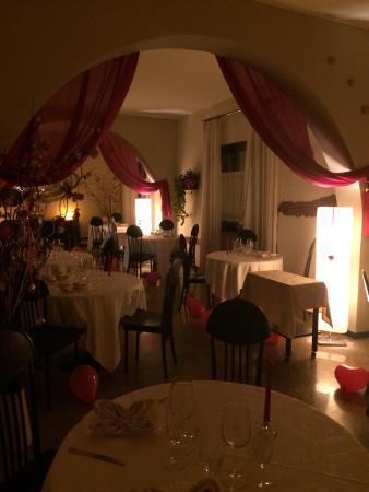 Lodi, Italië: La sala