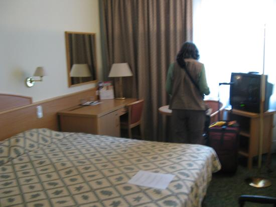 Hotel Erzsebet City Center : Room 316