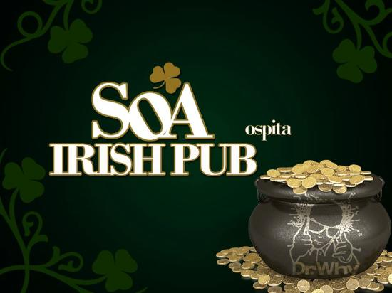 SOA Irish Pub