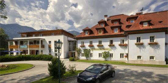 Wohlfuhlhotel Goiserer Muhle