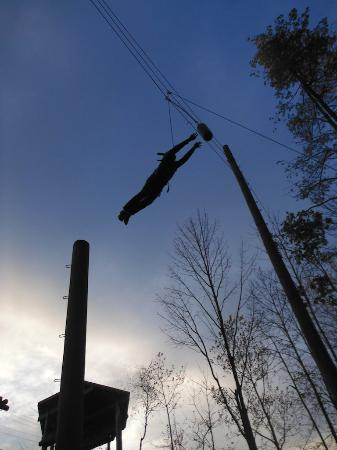 Essex, VT: Leap of Faith