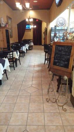 Achille's Italian Cafe