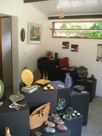 Atelier Eliana Begara