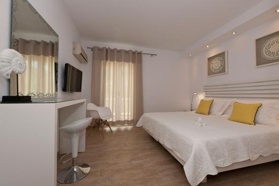 Photo of Apollon Hotel Paros Parikia