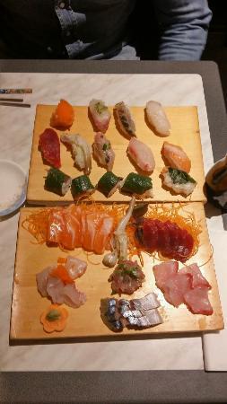 Restaurant japonais Ai