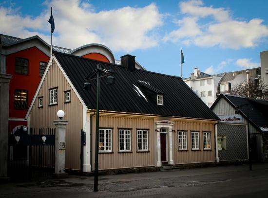 Caruso Reykjavík Ristorante Recensioni Numero Di Telefono Foto