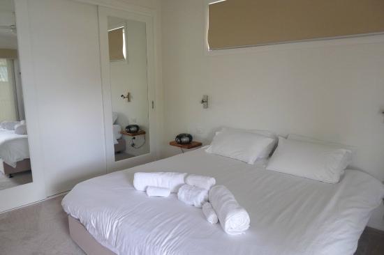 Southview - Boutique Guest House : chambre