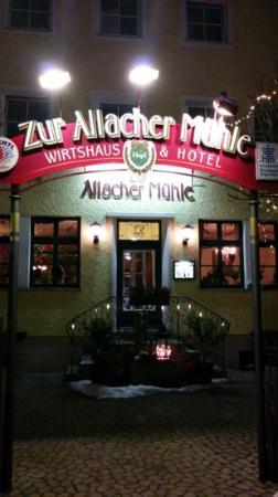 Zur Allacher M Hle M Nchen Restaurant Bewertungen