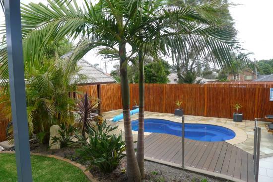 Southview - Boutique Guest House : piscine