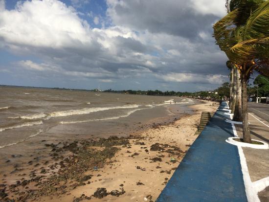 Murubira Beach
