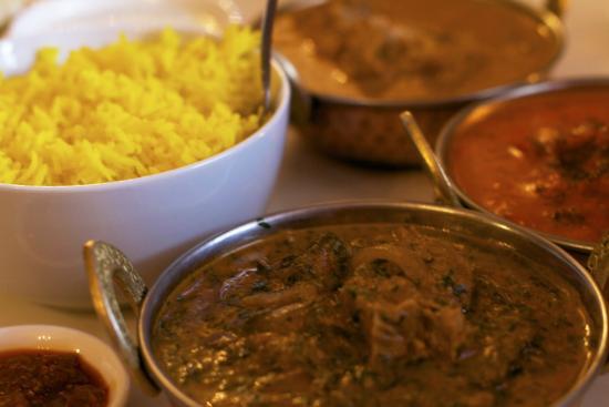 Pocket of Spice Indian Restaurant